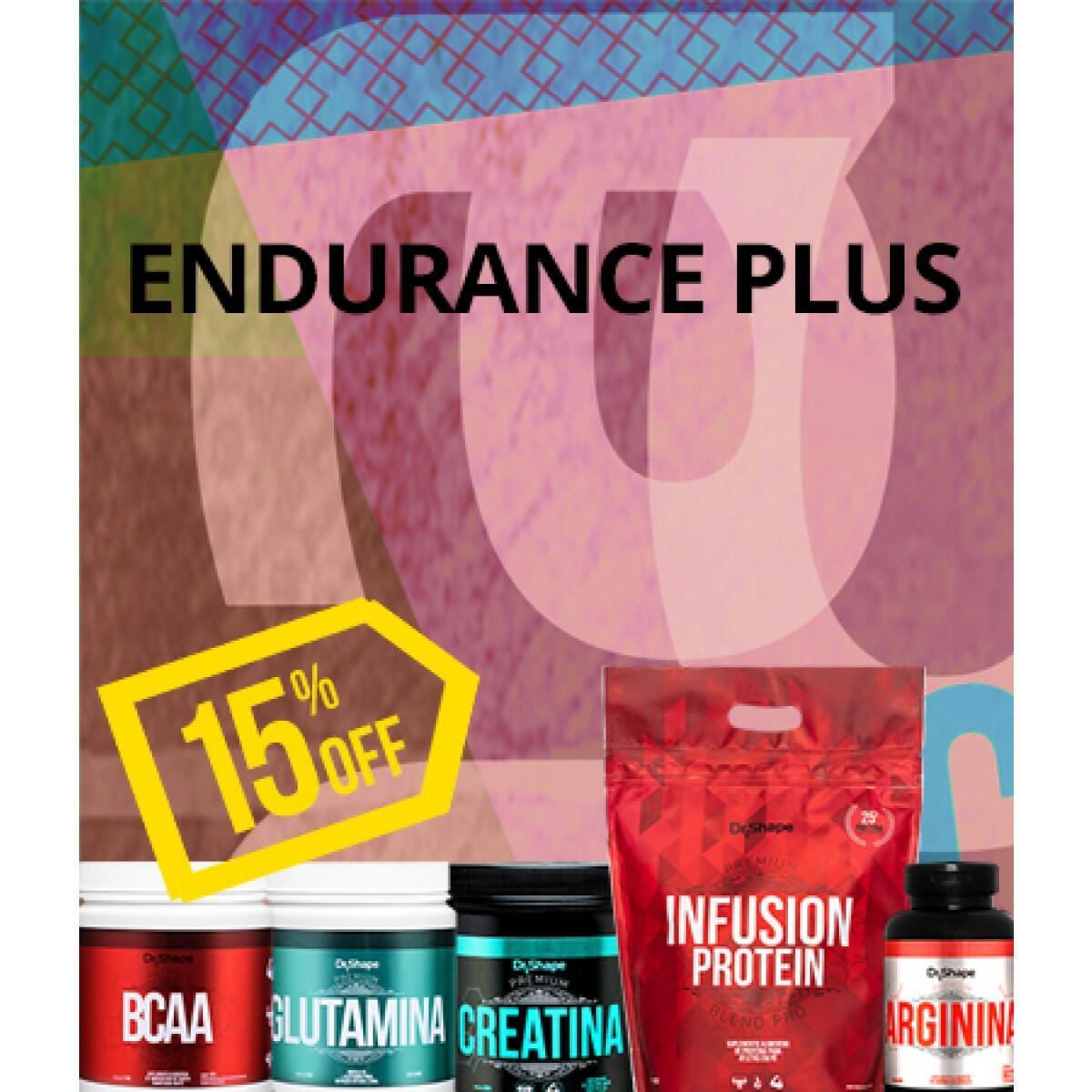 Endurance Plus
