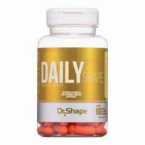 DAILY SHAPE MULT. VIT. - 60CAPS - DR. SHAPE