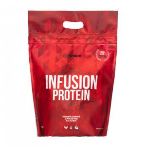 Infusion Protein - 900g - Dr. Shape