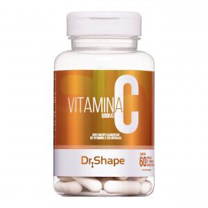 VITAMINA C - 500MG - DR. SHAPE
